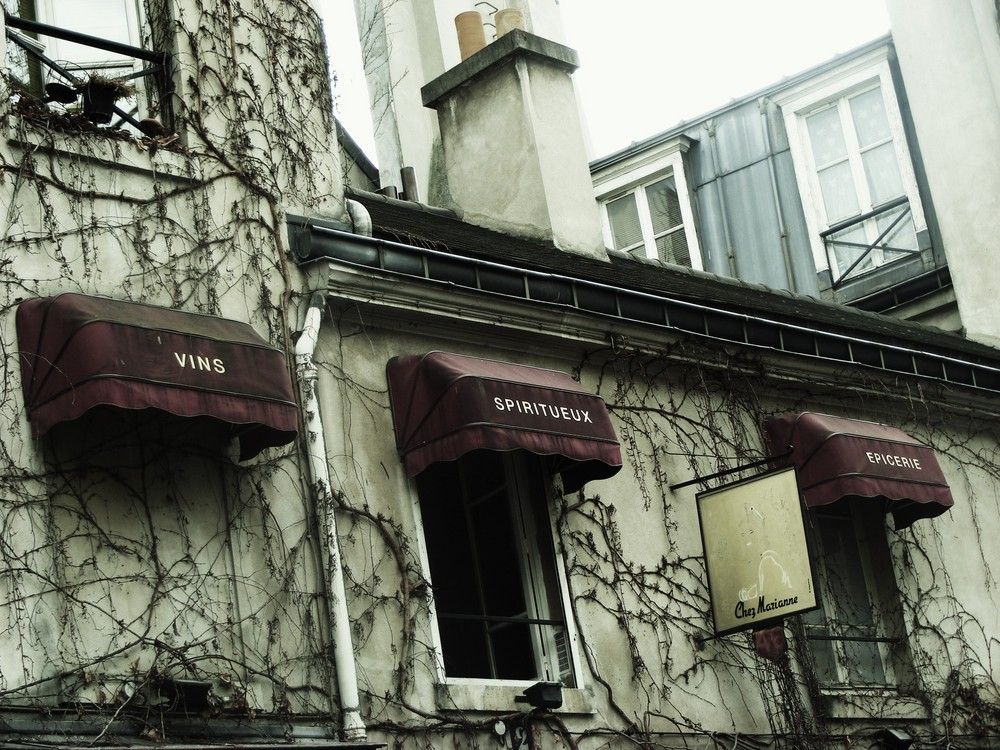 Vins...en vain