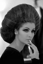 ..vintage Lady..