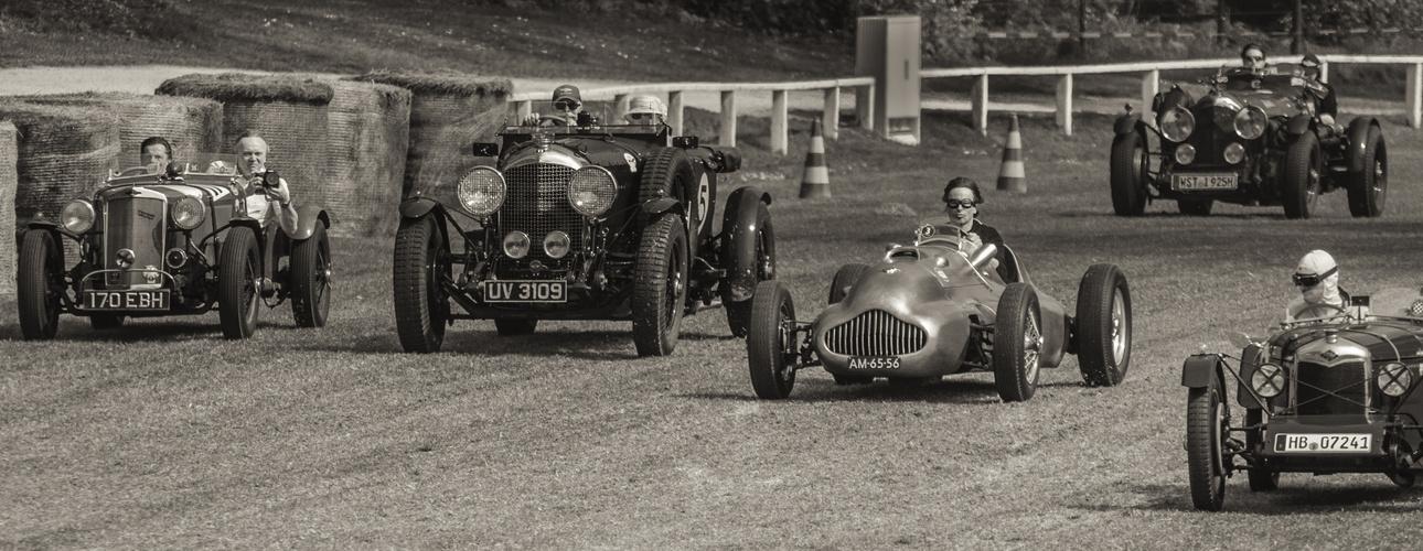 Vintage Race Days Rastede 2