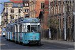 Vintage Trams, Heidelberg