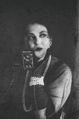 Vintagegraphie