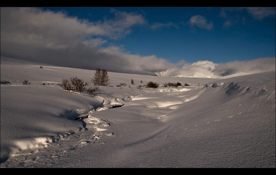 vinter igjen