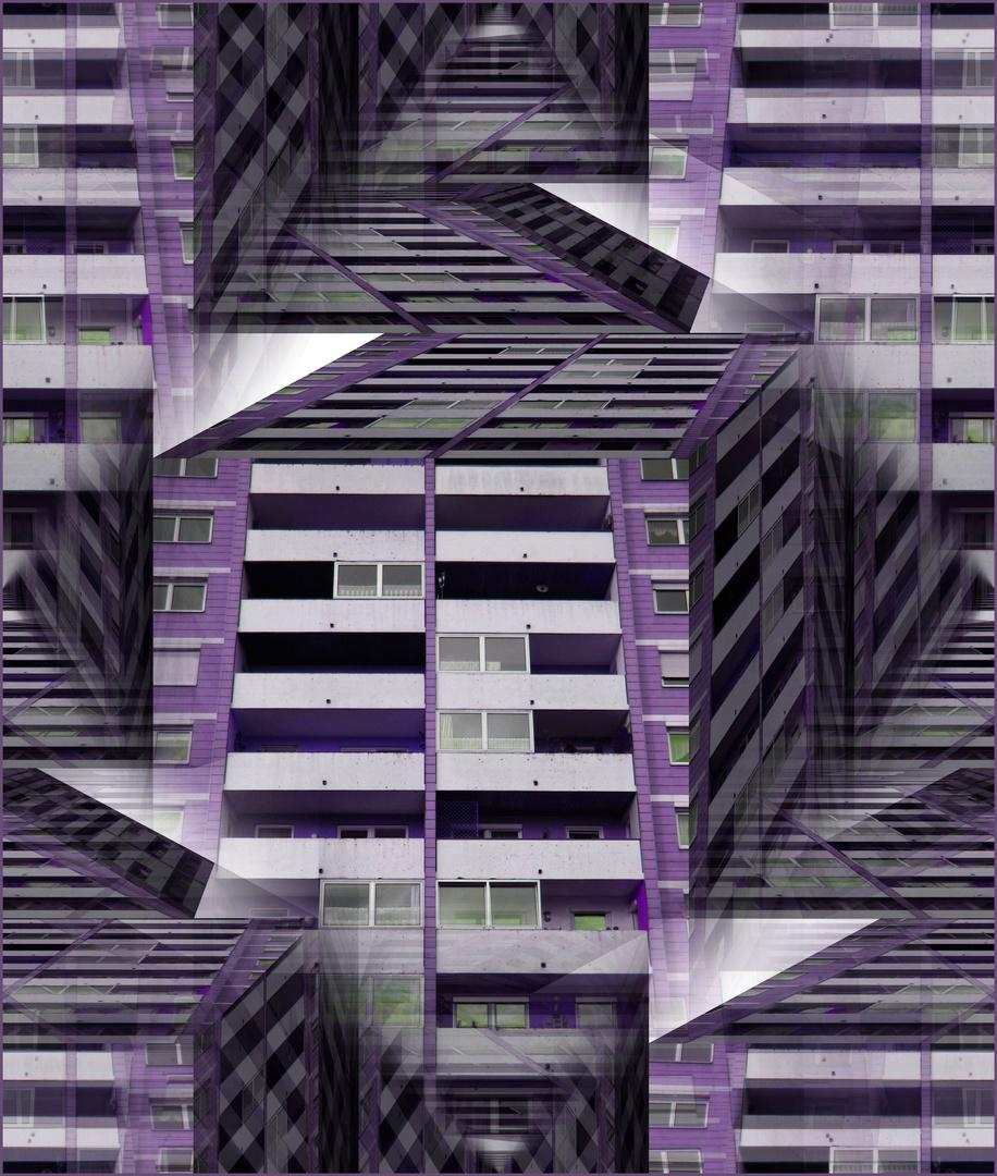 Violet City XX