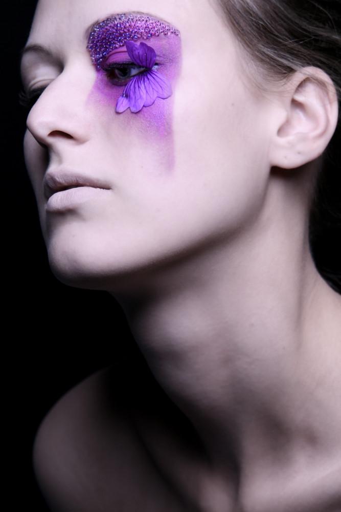 violet silence 2