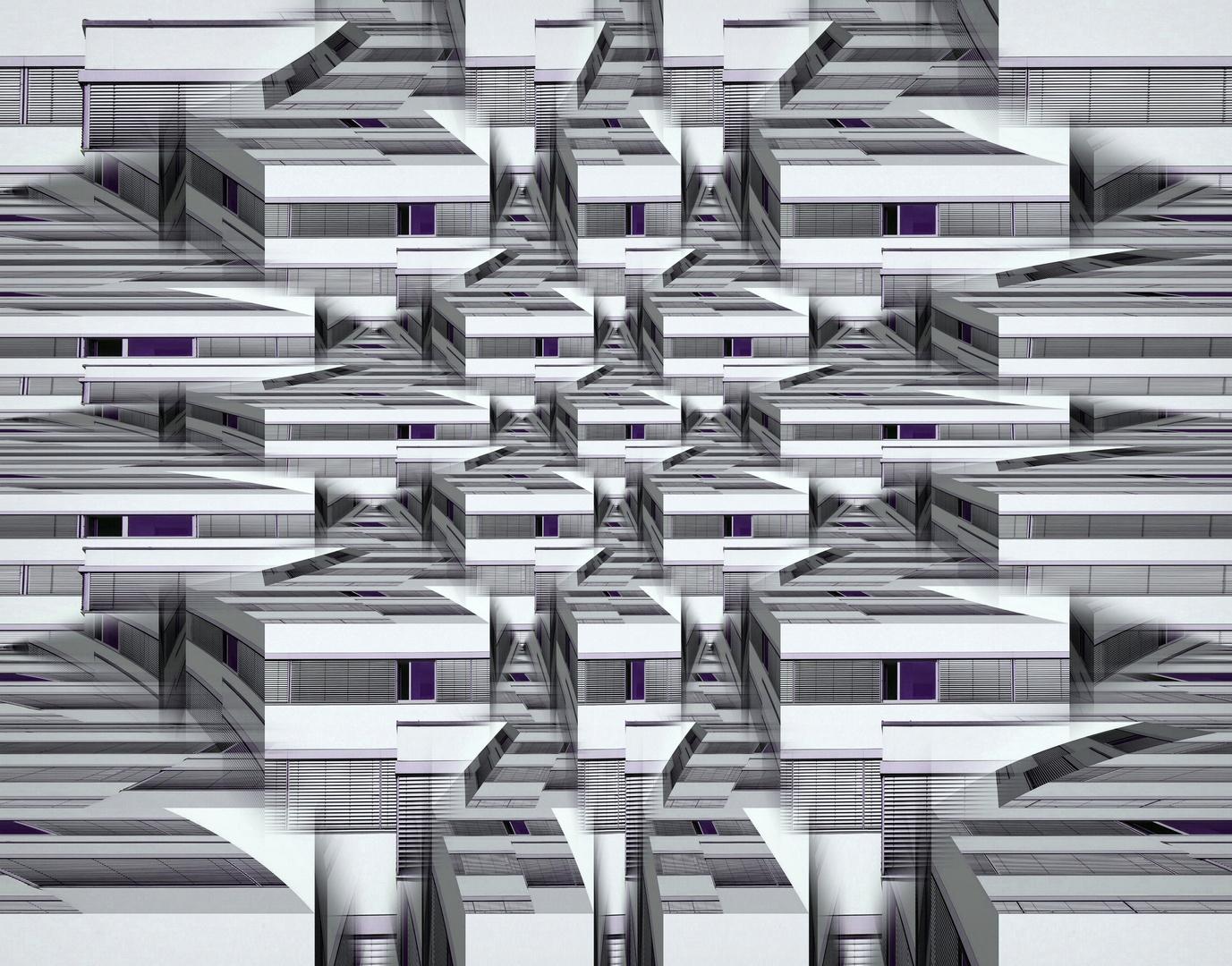 Violet Windows