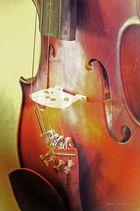 Violine 4/4, mit Feinstimmern