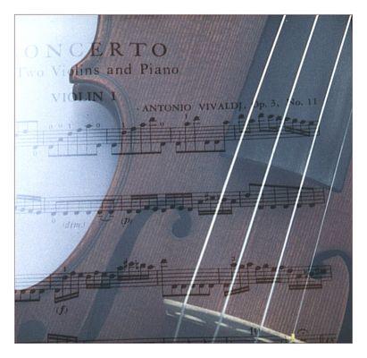 Violine (verbessert)