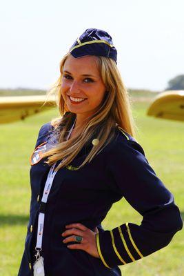 VIP - Stewardess