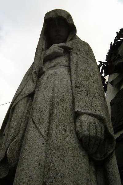 Virgen Obscura