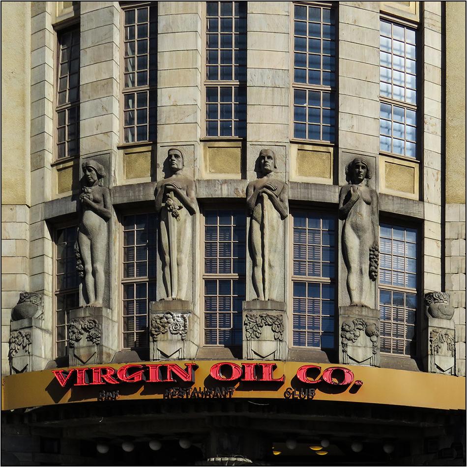 Virgin Oil Co.