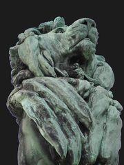viribus unitis löwe