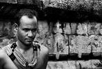 Visages de l'Inde  - Hirapur - 3 -