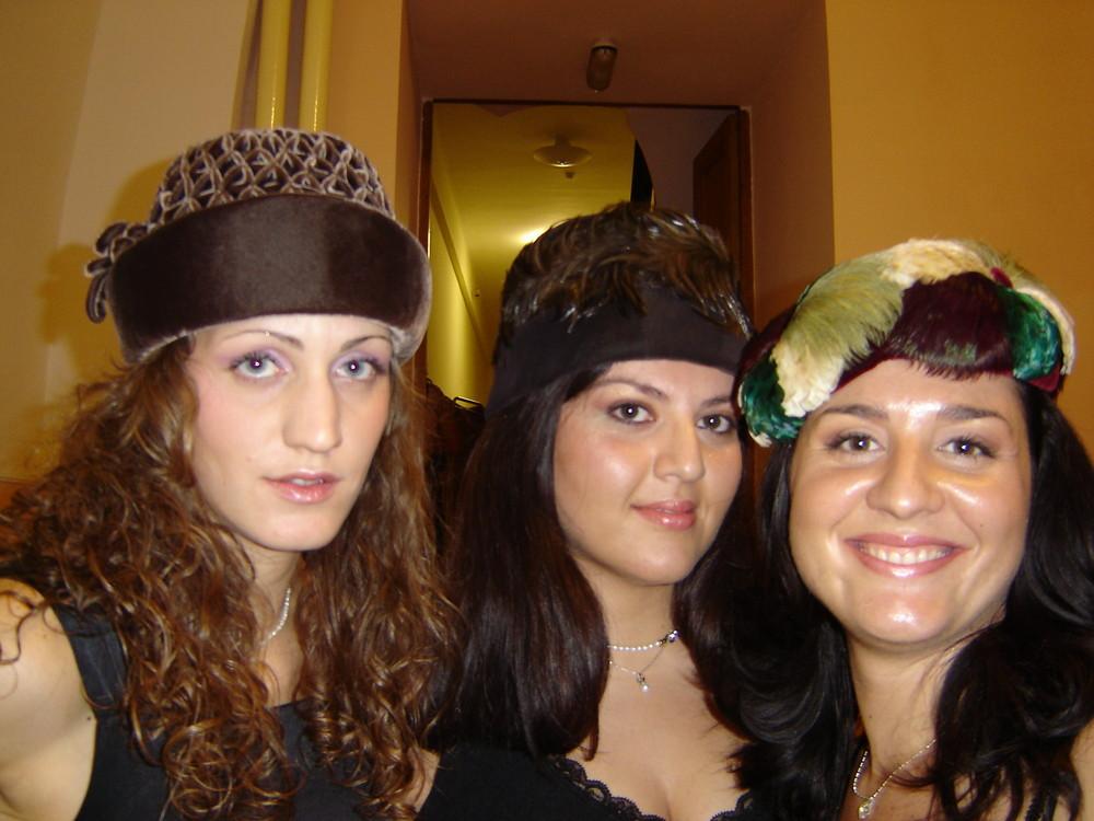 visi nuovi per antichi cappelli