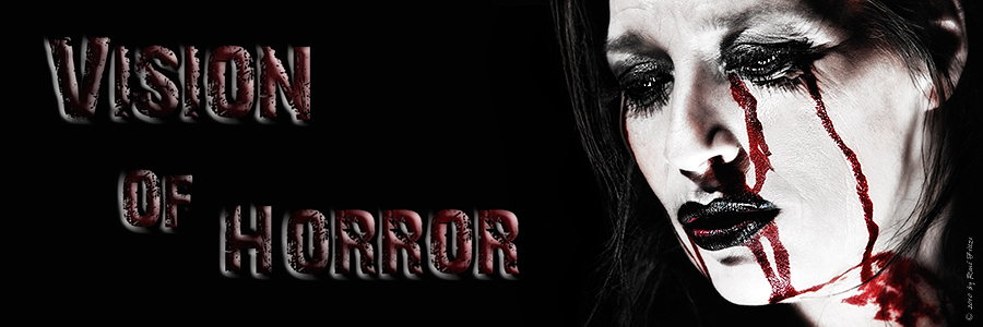 Vision Of Horror