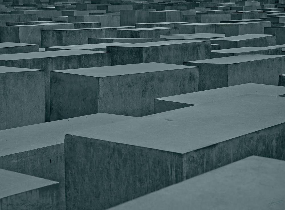 Visiones del Holocausto (Berlin)