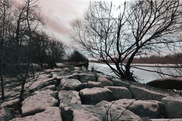 visioni sul fiume