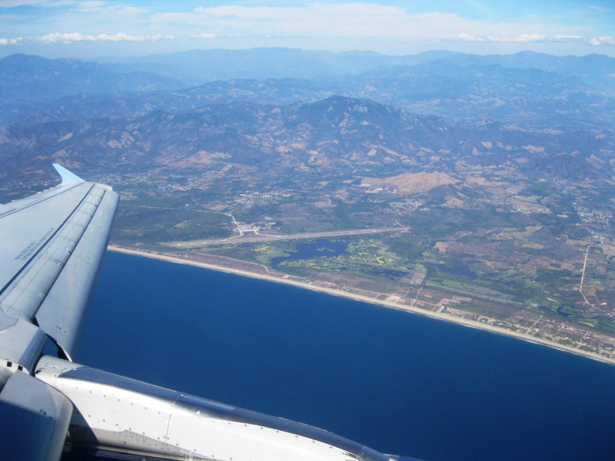 Vista aerea ZIH