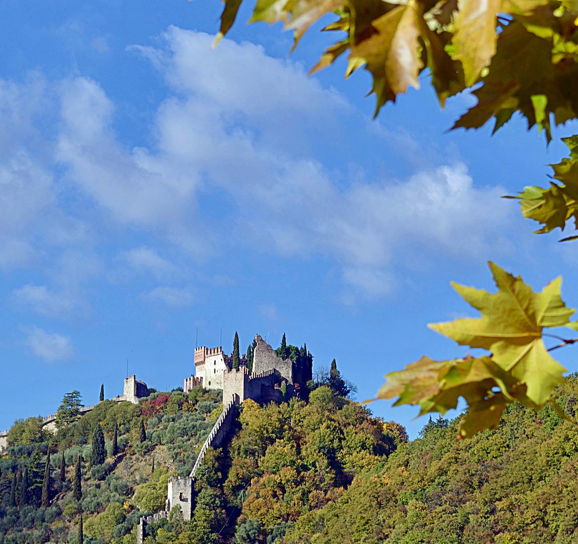 vista castello