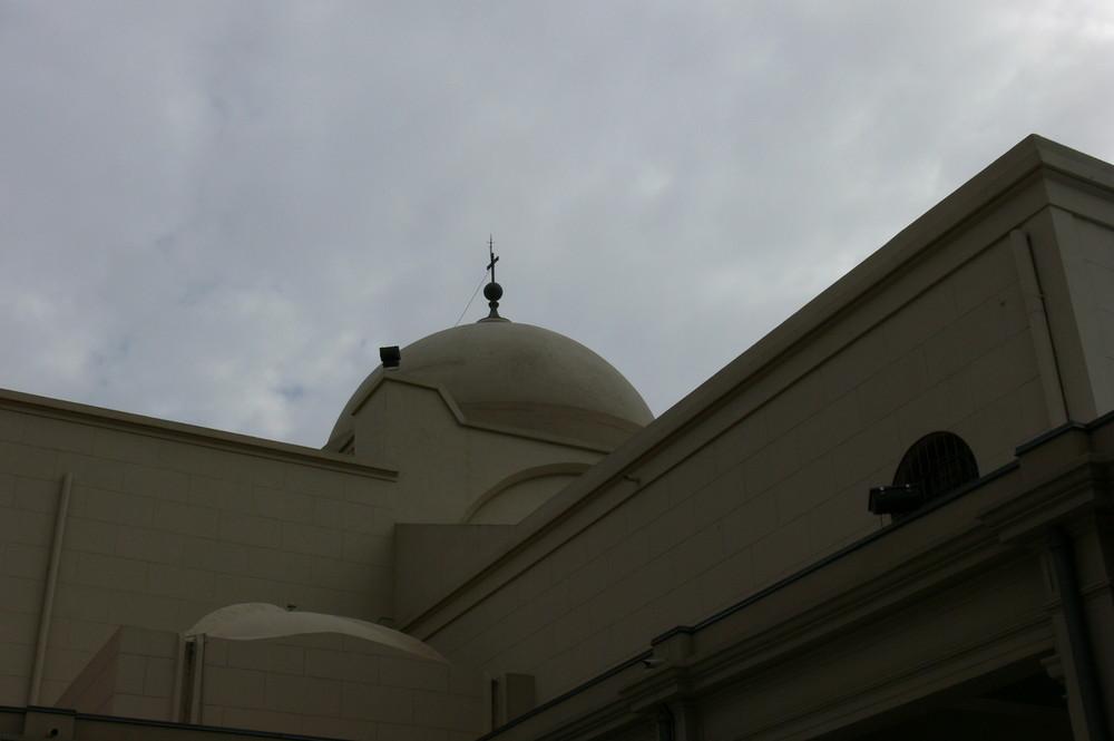 Vista desde el Paseo Buen Pastor