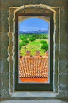 Vista desde la Torre de Canyamel