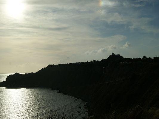 Vista Milazzo