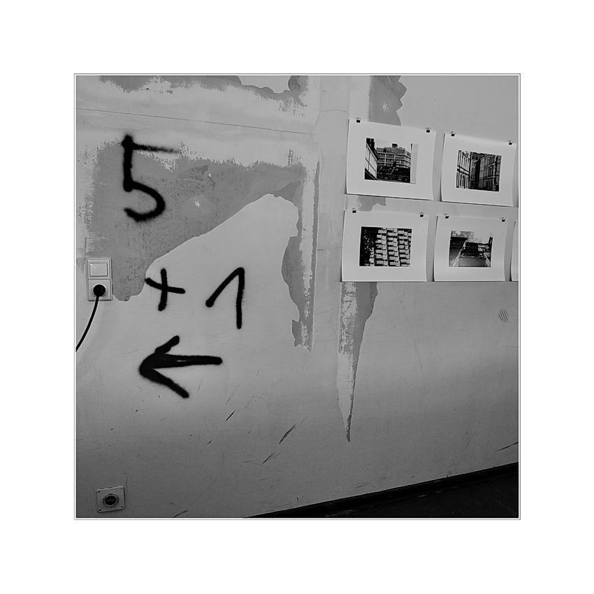 visual diary 5 + 1