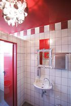 Visual Pursuit Mietstudio Düsseldorf - Toiletten