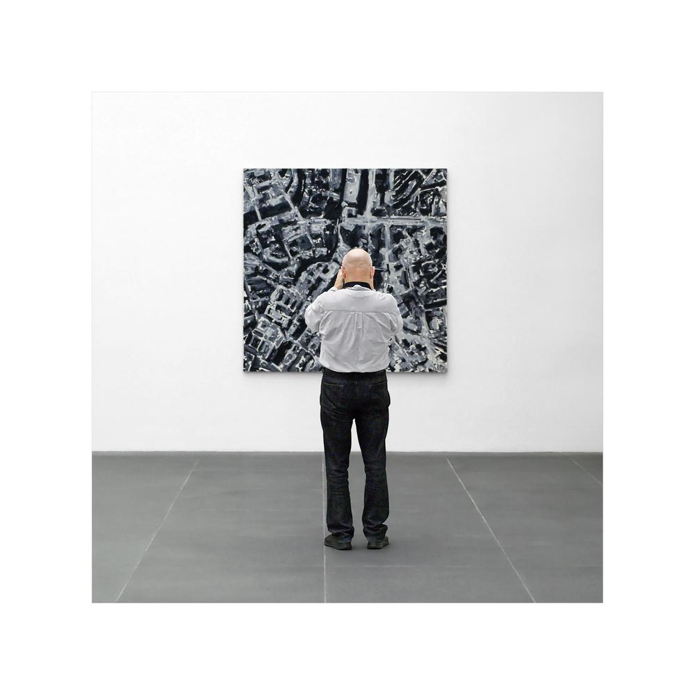 Visueller Kunstdiebstahl