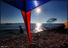 Vita da spiaggia (2)
