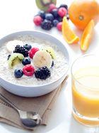 Vitales Frühstück