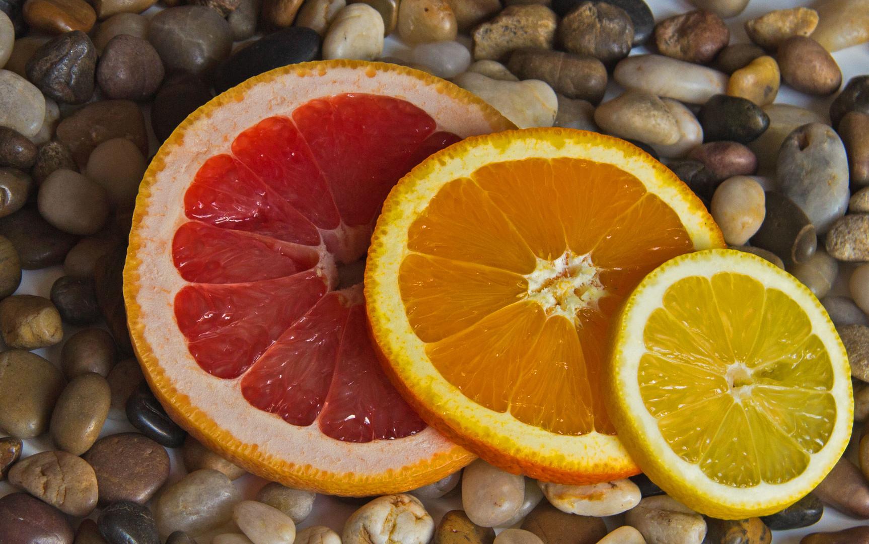 Vitamin C pur