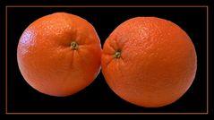 Vitamin C zum Fest