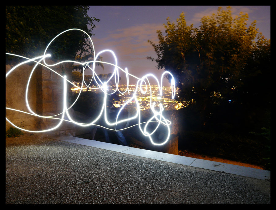 Vitesse lumière