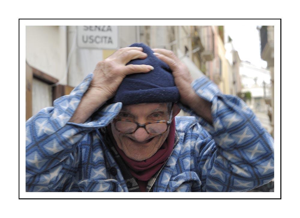 Vito Angiue da Bari