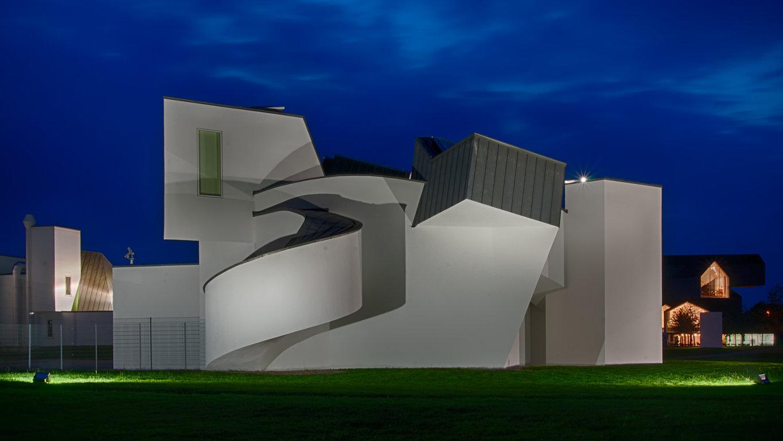 Vitra Design Museum Weil am Rhein II