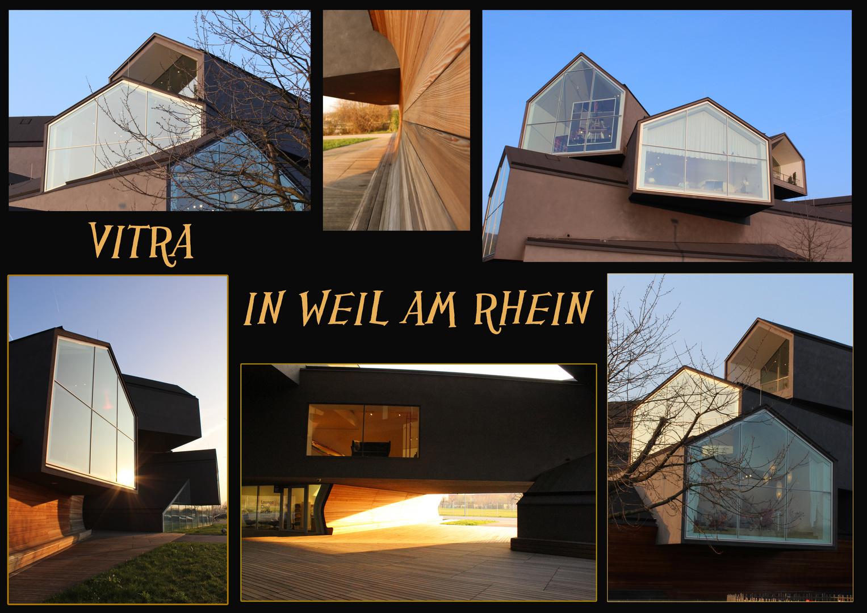 Vitra in Weil am Rhein