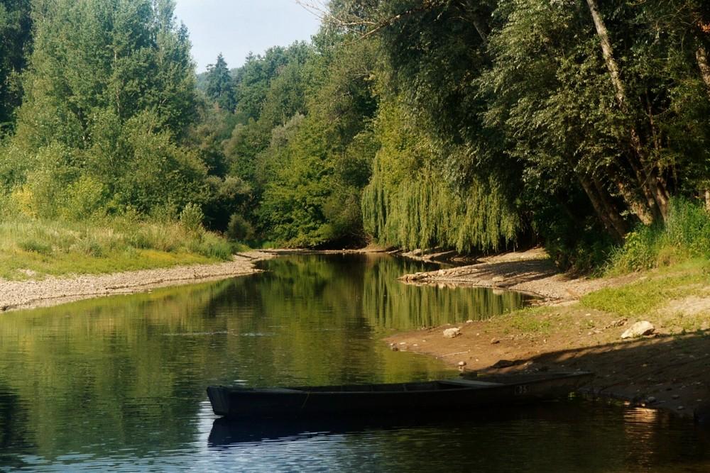 Vitrac sur Dordogne