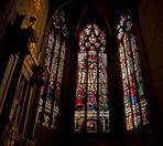 Vitraux d'Arnaud de Molès, Cathédrale Sainte-Marie d'Auch 8