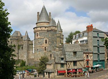 Ile-et-Vilaine