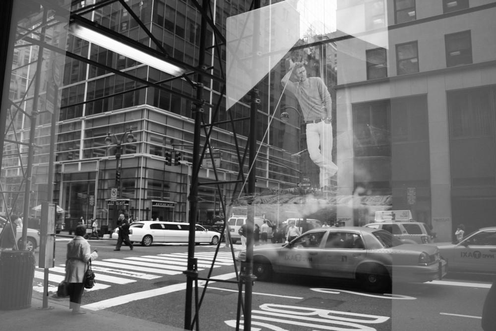 Vitrine NYC