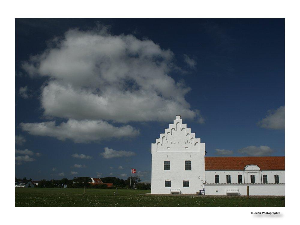 Vitskol Kloster