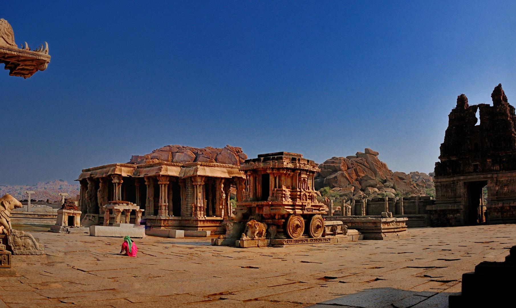 Vitthala Swami Tempel