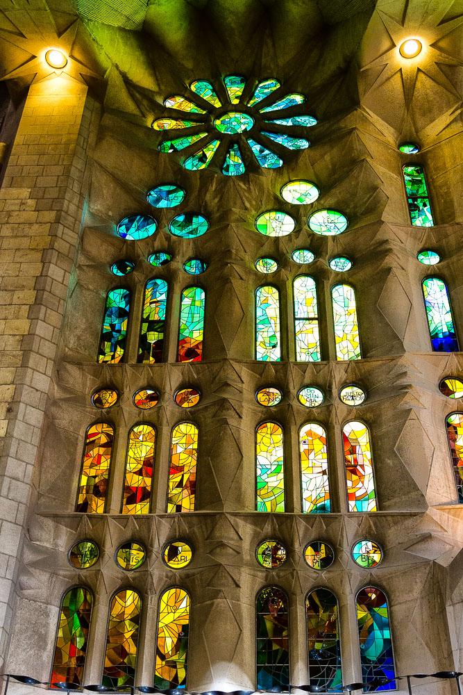 ¡ Viva Antonio Gaudí !   #1
