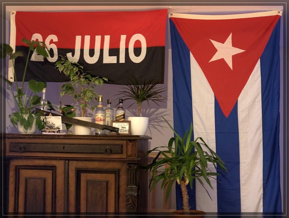 ¡Viva Cuba siempre!