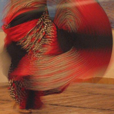 Viva el tango!
