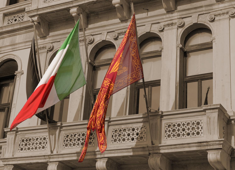 Viva Italia, Viva Venezia