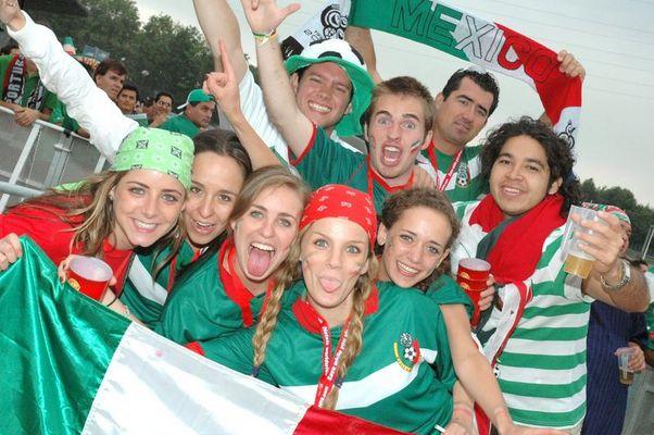 Viva Mexico WM 2006