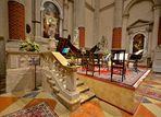 Vivaldi in der Chiesa San Vidal