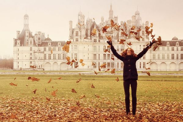 Vive l'automne