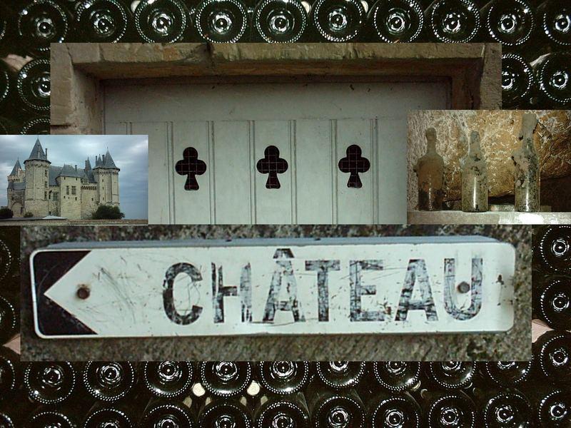 Vive le vin, vive la France!